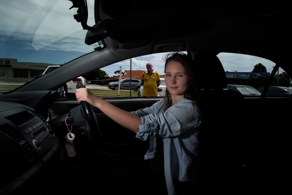 Push for training for young drivers