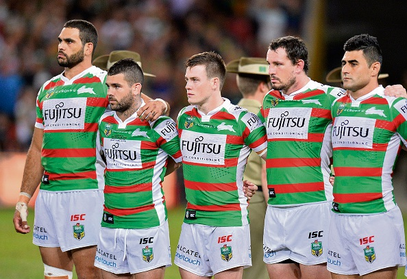 Ellenbrook Rabbitohs are making their mark in rugby league
