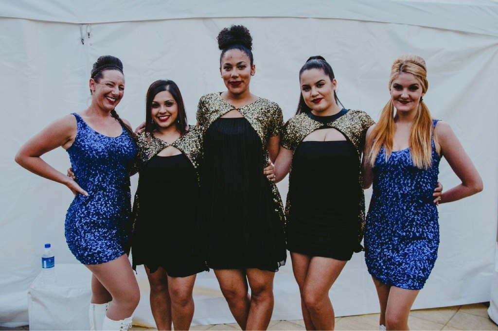 Ladies take centre stage at Joondalup's Music in the Park