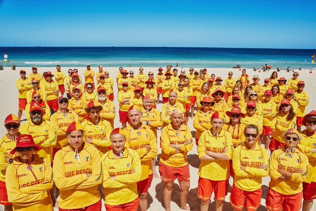 Scarborough lifesavers gear up for summer
