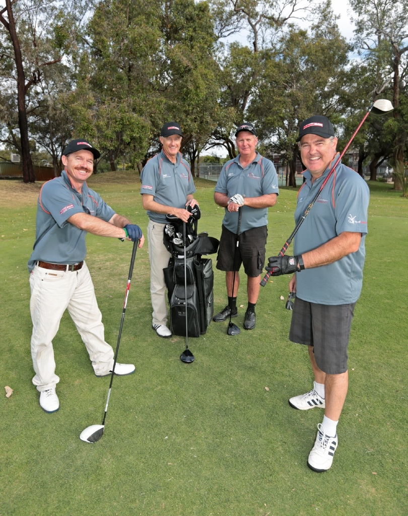 Golf day continues Charlie's legacy