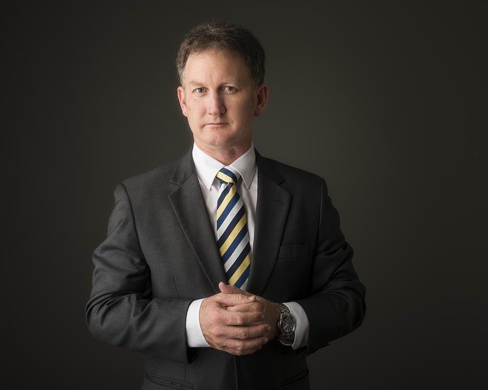 AMA WA president Michael Gannon.