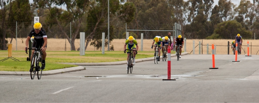 Wind wreaks havoc on Motorplex cycling meet