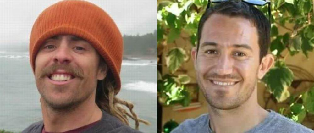 Australian surfers missing in Mexico: arrests made