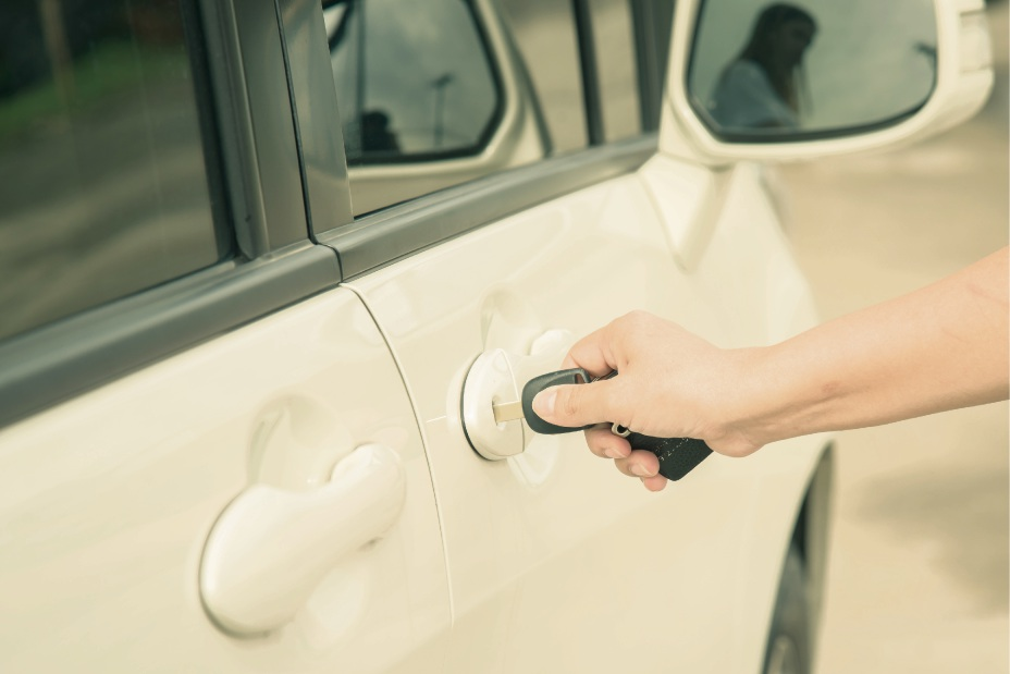 RAC warns parents to be vigilant about accidental lock-ins
