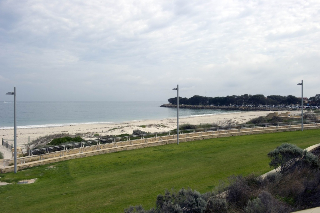 There is plenty to consider regarding installing an enclosure at Sorrento beach.