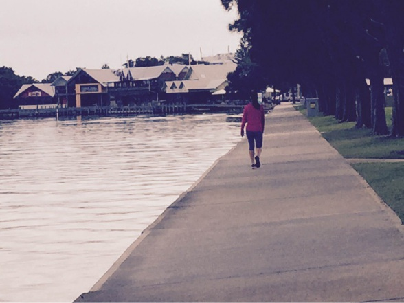 Mandurah's Western foreshore takes on family-friendly style