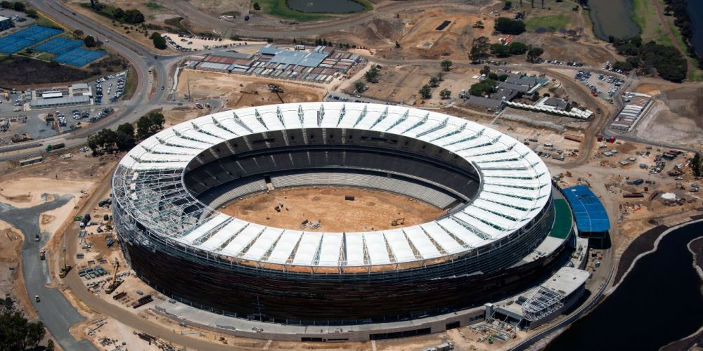 EXCLUSIVE: Naming rights to Perth Stadium sold
