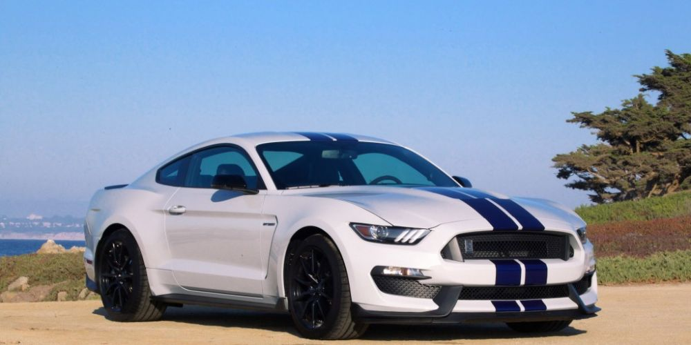 Mustangs causing heat for Ford