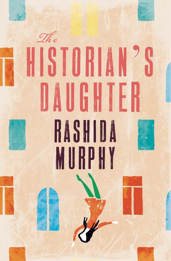 Perth author Rashida Murphy to talk at Duncraig Library
