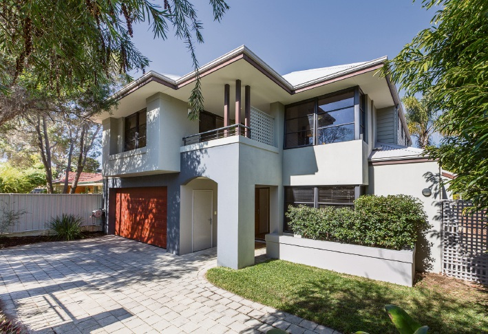 Western suburbs properties now faster to sell
