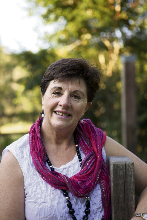 Parenting guru Maggie Dent will be in Baldivis.