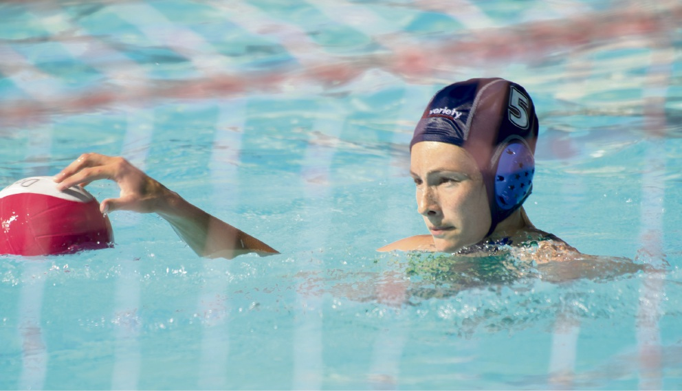 Waterpolo: Melville Marlins still undefeated