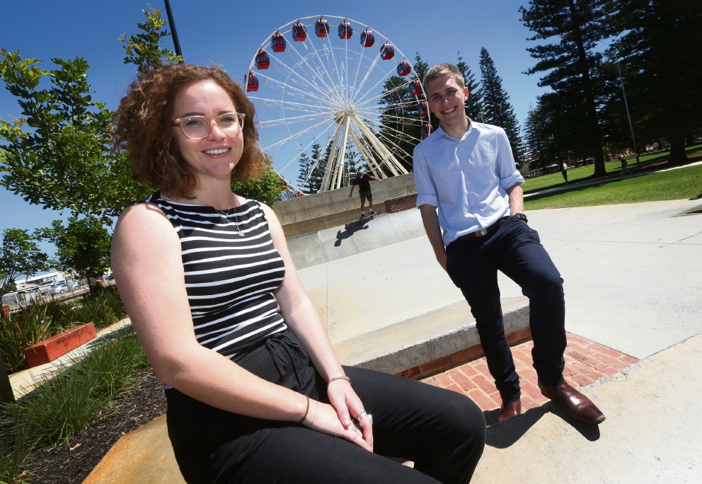 Youth Week to end at Freo Esplanade Reserve