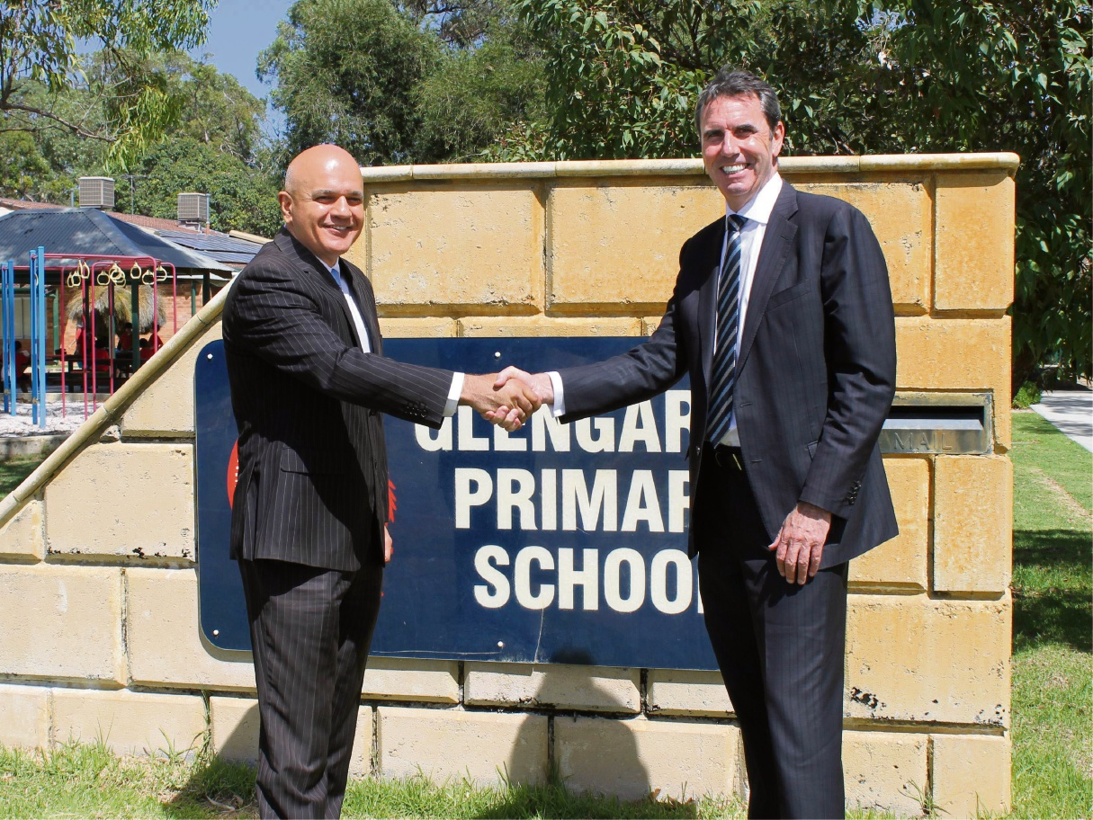 Northern suburbs schools in line for upgrades if State Govt re-elected