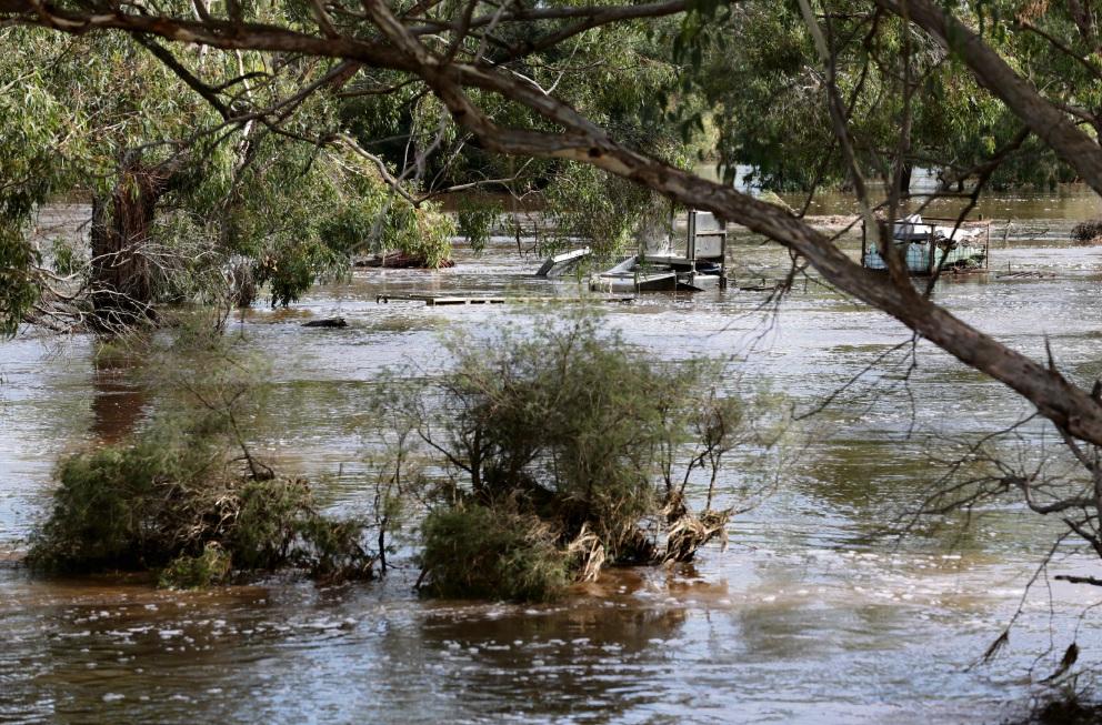 City of Swan mayor declares flooding across Swan Valley an emergency