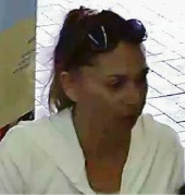 Victoria Park: Police search for couple who stole wallet then went on spending spree