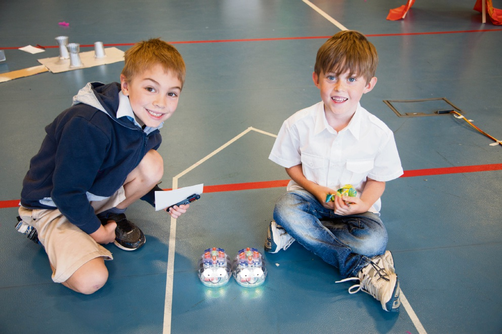 Mundaring Christian College celebrates technology during first Invention Convention