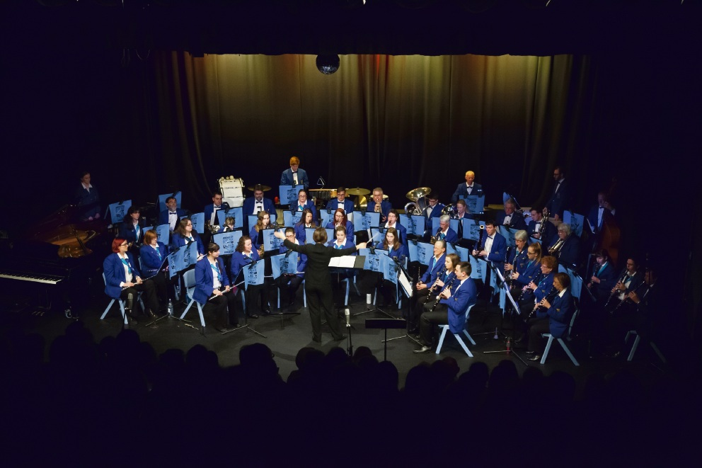 The Armadale City Concert band are preparing to compete at Nationals Band Championships.