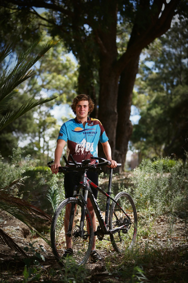 Hale School student to tackle fifth Gibb River Challenge