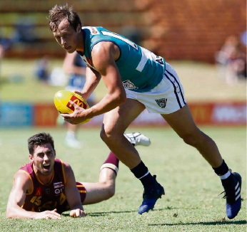 WAFL: Thunder coach says Subi sense of revenge to blame for defeat