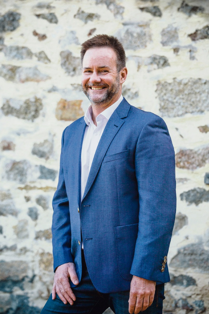 Real estate agent Rob Mason opens Albany-based agency