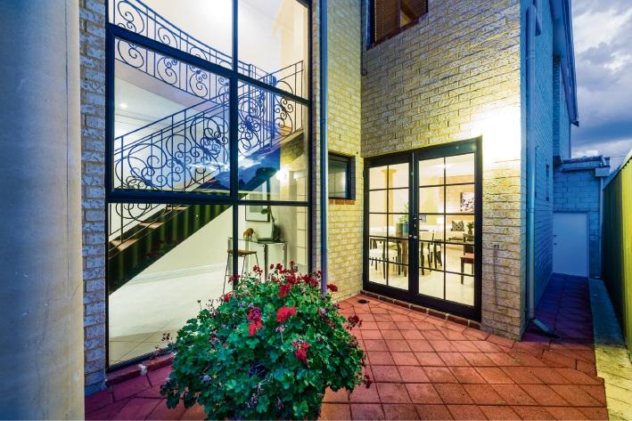Leederville, A/90 Richmond Street – From $895,000