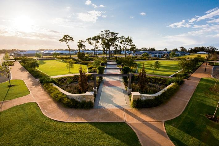 Vasse Estate offers best of South-West living
