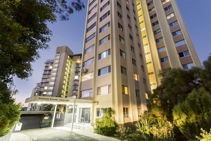 South Perth, 2E/9 Parker Street – Offers