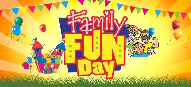 Easter Sunday Family Fun Day in Karnup