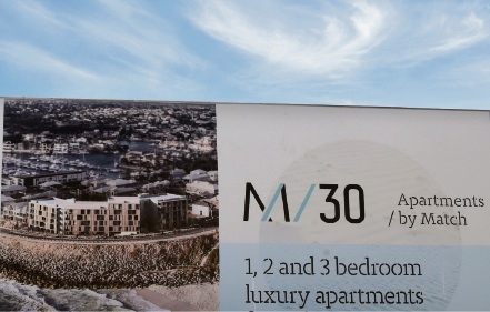 Changes to 5-storey, $15m Mindarie apartment approved by JDAP