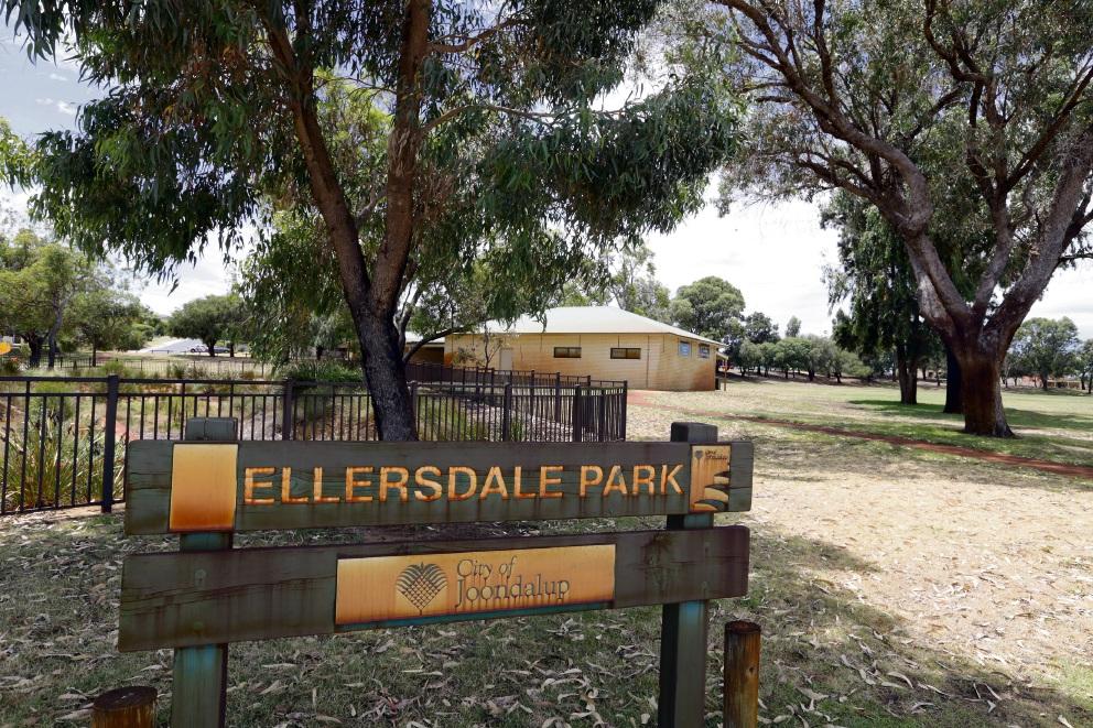 Warwick Greenwood Junior Football Club asks for help to refurbish clubrooms