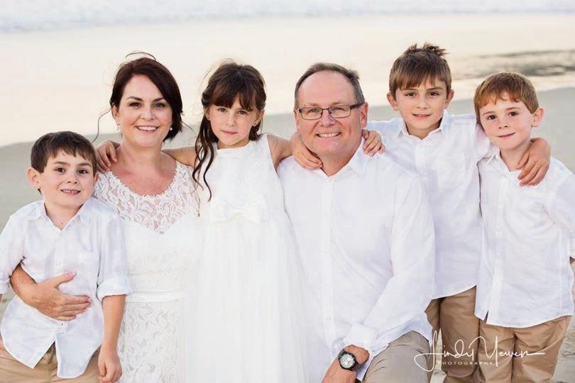 Mandurah MLA David Templeman marries Donna Doust