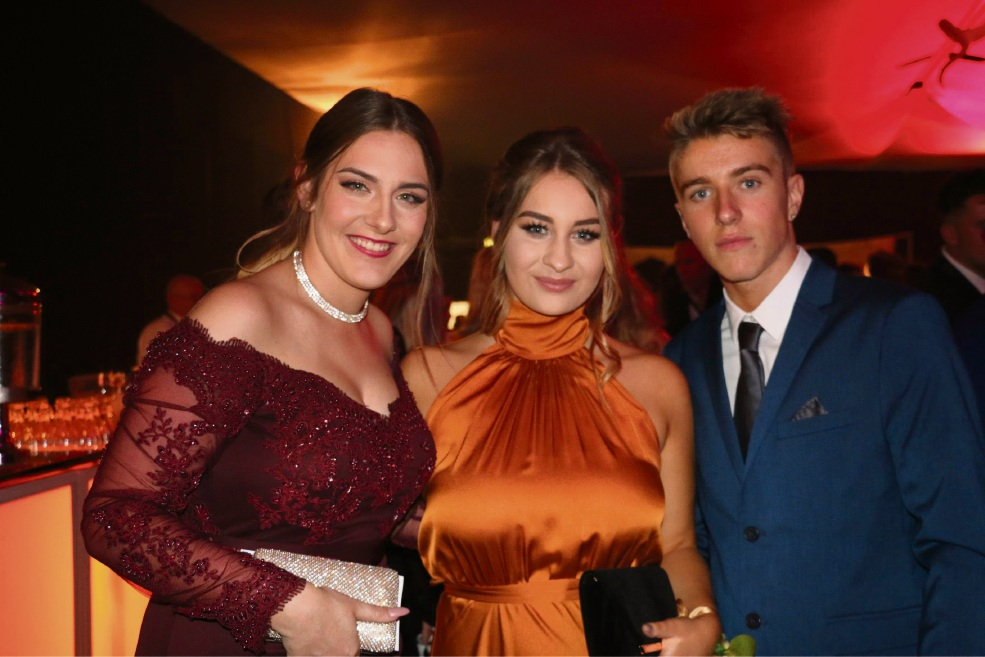 Mindarie Senior College school ball a song of fire and ice