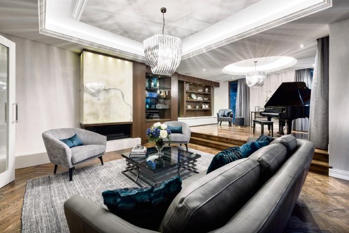 Dalkeith, 26 Hobbs Avenue – High $8 millions