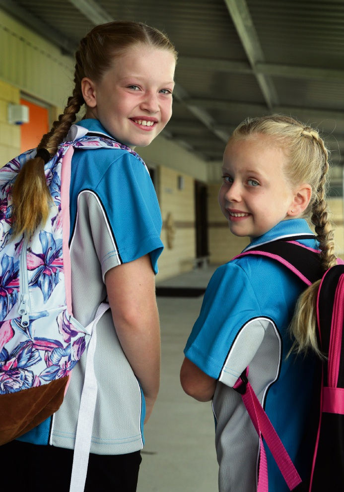 North coast kids launched as school takes off in Alkimos, Two Rocks