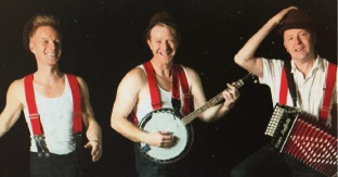 The Chipolatas are one of the international acts that will appear at the Fairbridge Festival.