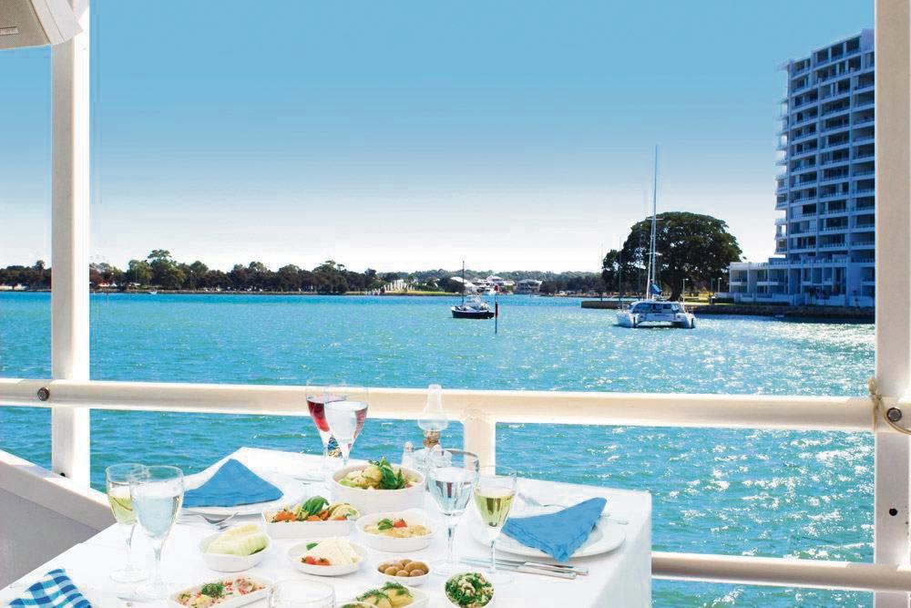Mandurah Crab Fest to boost local economy by $5.5m