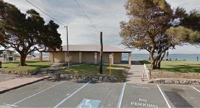 Elderly woman indecently assaulted at Falcon Bay Beach