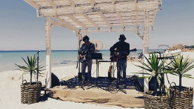 San Cisco to head up Global Beats and Eats festival in Marangaroo