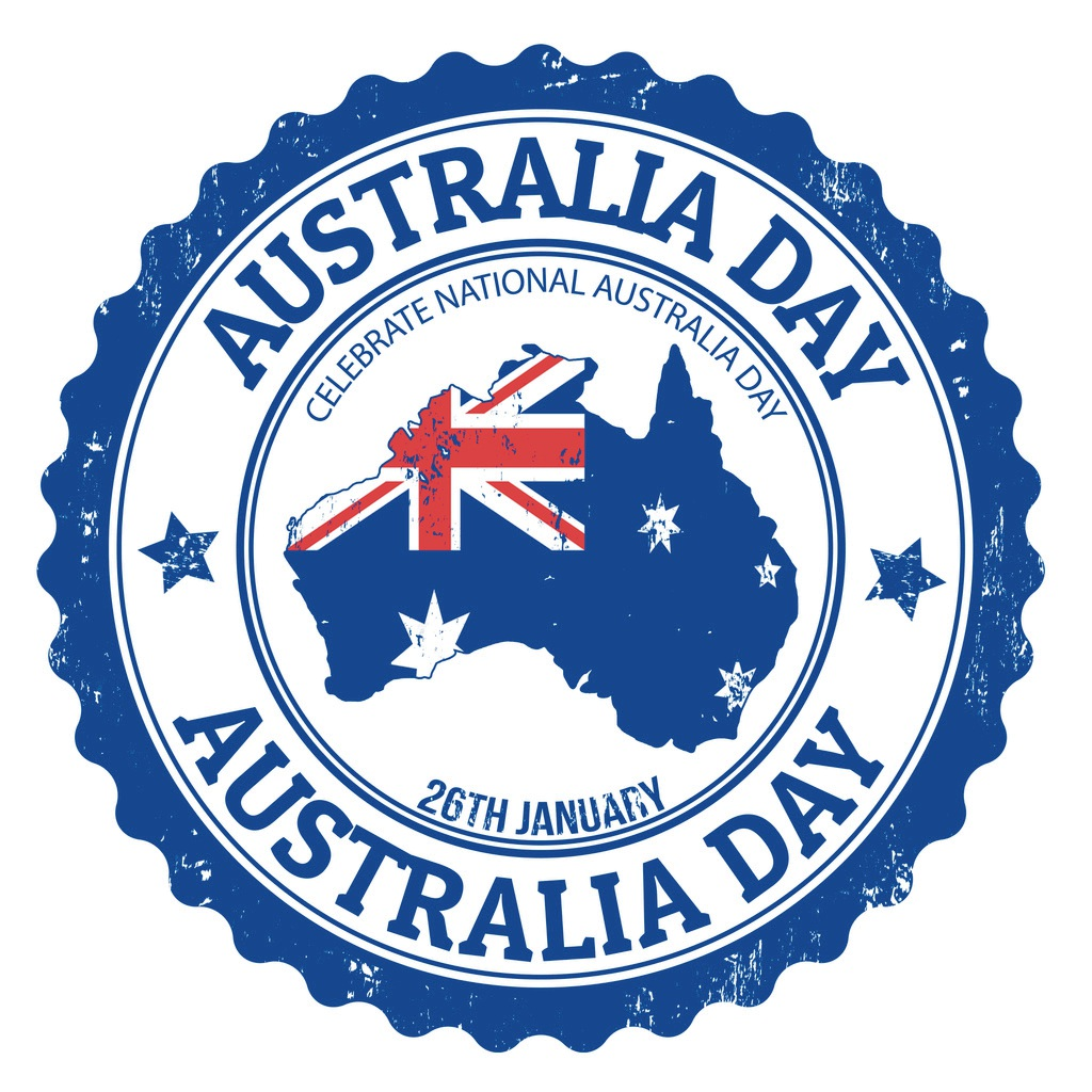 Australia didn't become a nation until March 3,  1986.