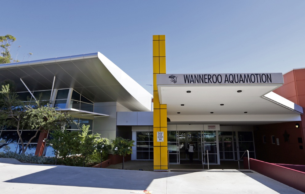 City of Wanneroo and ECU reach agreement to extend free use of Aquamotion
