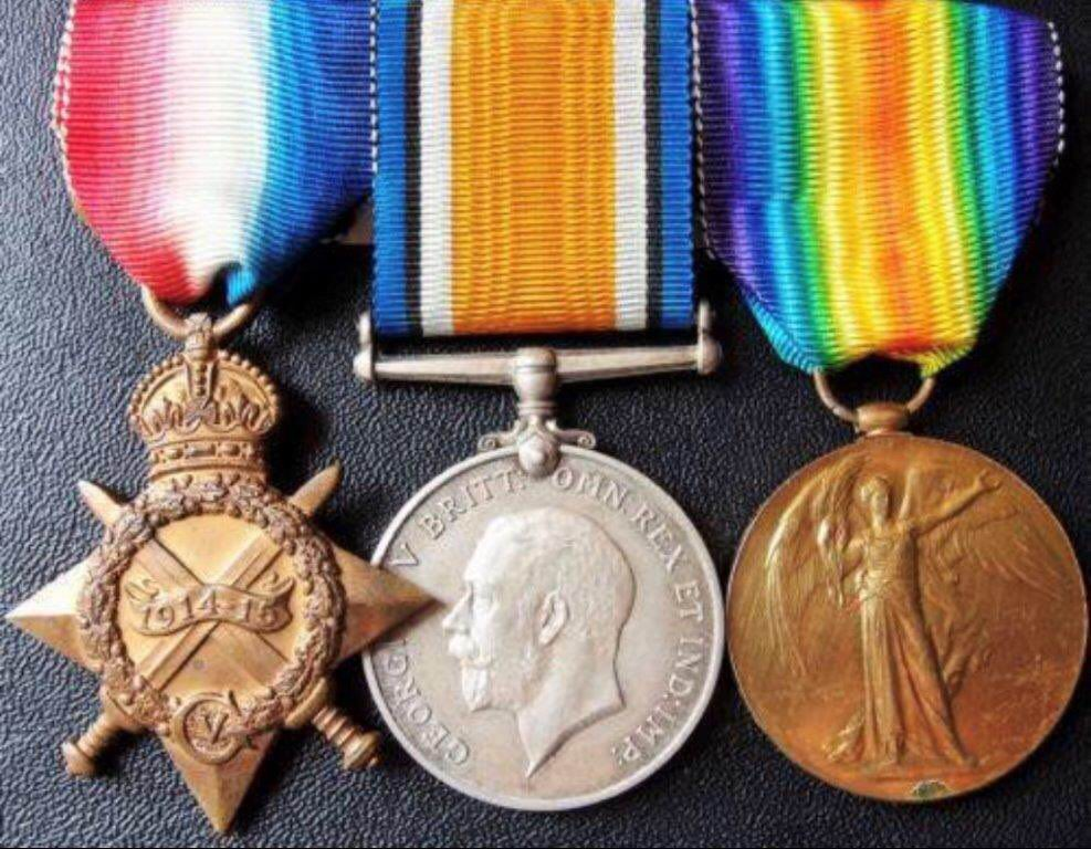 Tuart Hill resident delighted as stolen war medals are returned in time for Anzac Day