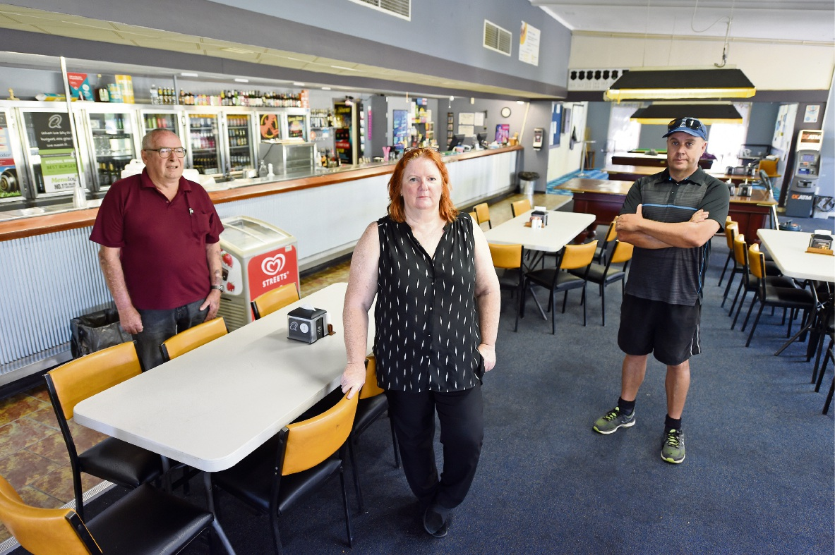 Canning and District Bowling Club: Clubs WA comes out in support as president makes impassioned plea to Canning council
