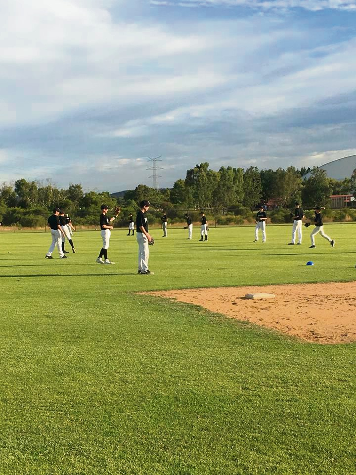 Baseball: Swan Districts return to WA State League action in Willagee
