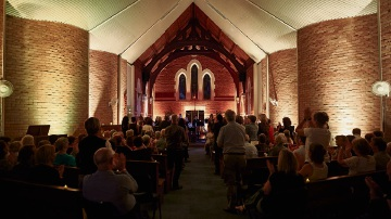 Baroque by Candlelight is set to delight Armadale audiences.