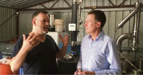 Pearce small business welcomes tax cuts