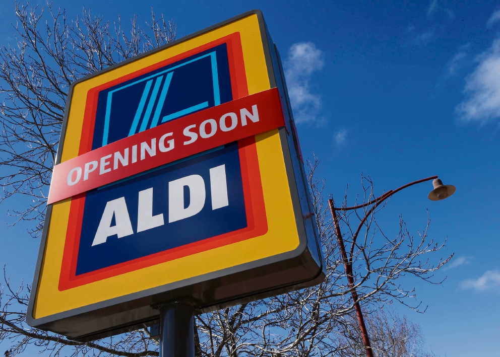 Aldi applying for liquor licence for proposed Kalamunda store