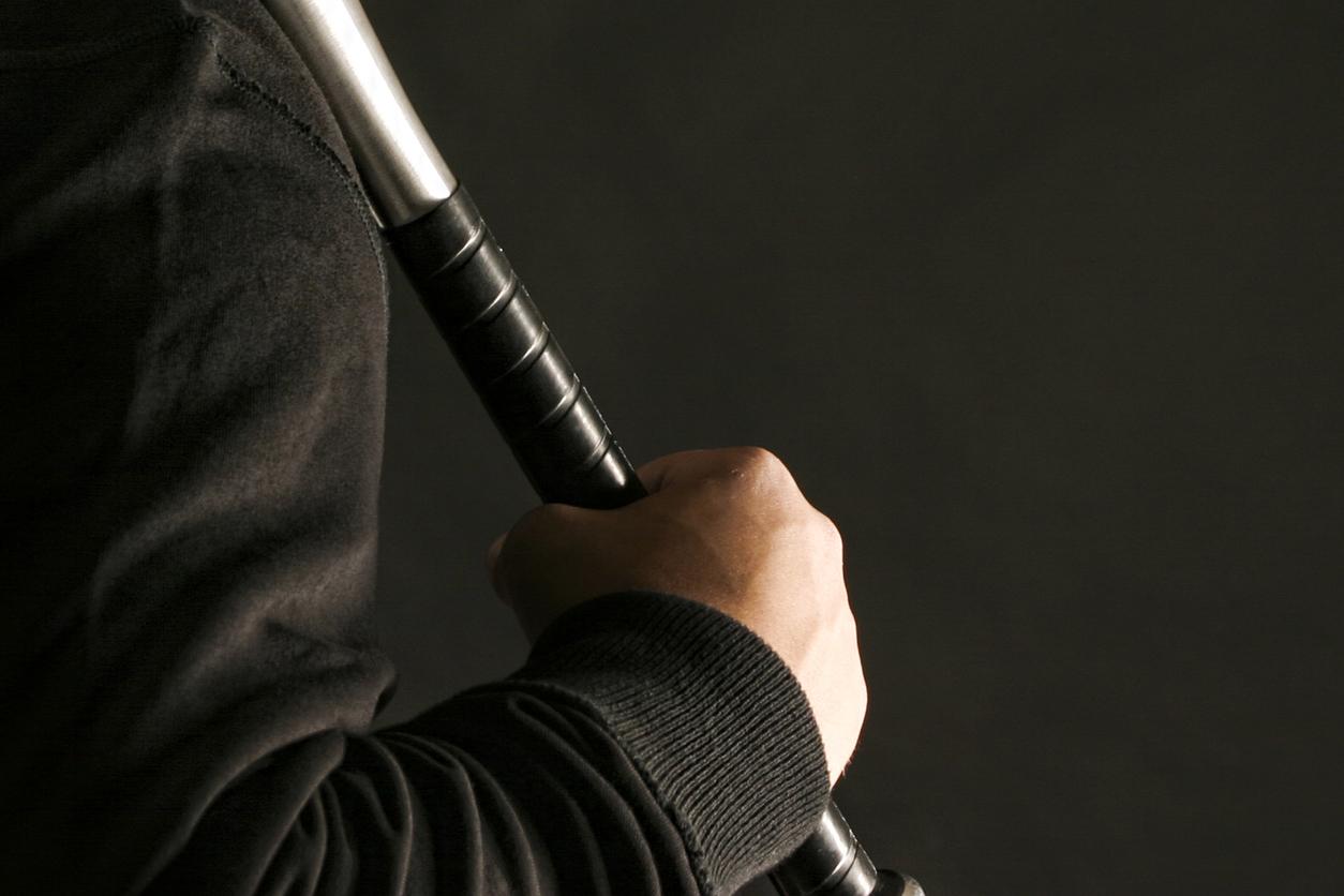 Mandurah: baseball bat assault lands man community based order