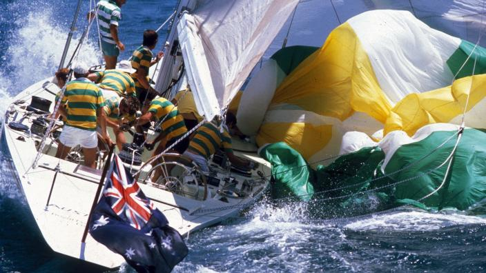 Photo: WA Maritime Museum, Fremantle